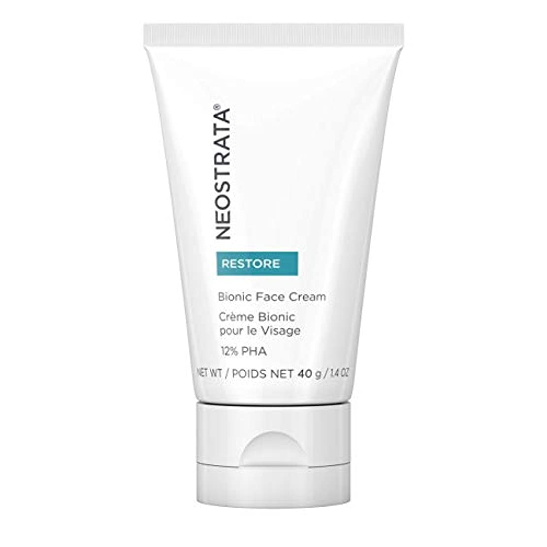 三角勝利した不振ネオストラータ Restore - Bionic Face Cream 12% PHA 14g/1.4oz並行輸入品