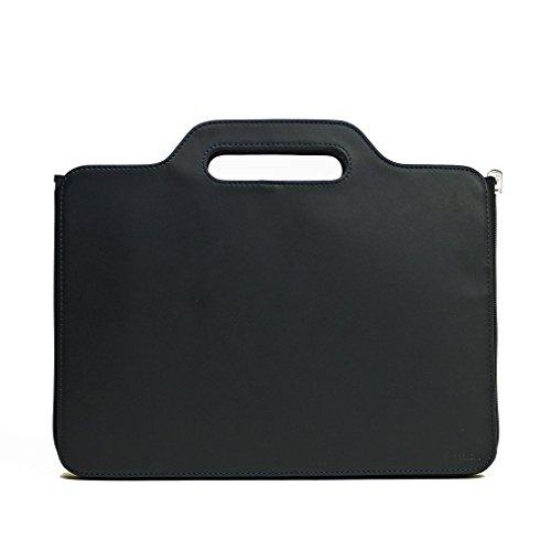 TRION トライオン バッグインバッグ (A) ブラック [KA803]
