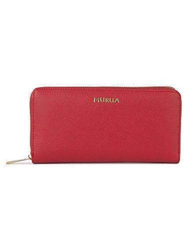 (ムルーア)MURUA 長財布 MR-W512 エスニックフラワー
