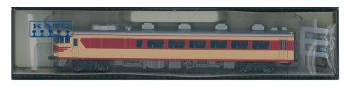 6087 キハ181 初期形 カトー KATO 鉄道模型 Nゲージ