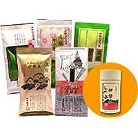 福茶セット保存缶つき【伊勢茶】(伊勢茶/お茶/日本茶/茶筒/緑茶)