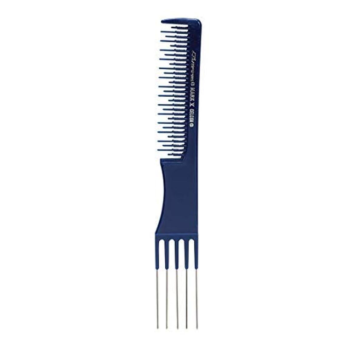 詳細な訪問時制Comare Mark V Steel Lift Comb [並行輸入品]
