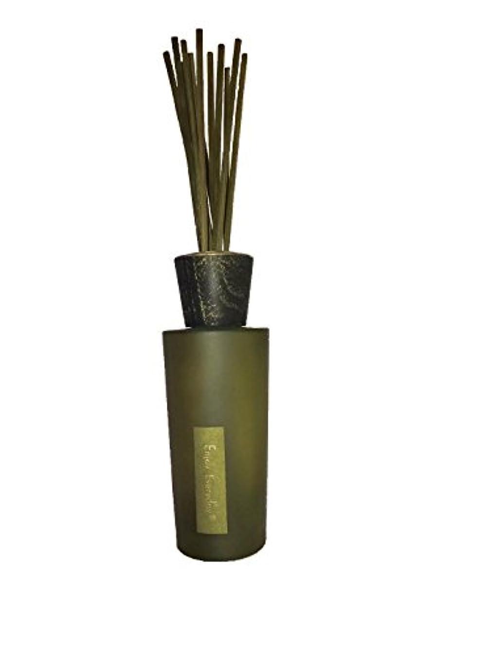 中絶不可能なフェッチ40%OFF!【Branch of Aroma】100%天然アロマスティックディフューザー-9種の香り- (200ml) (ラグジュアリーRose)