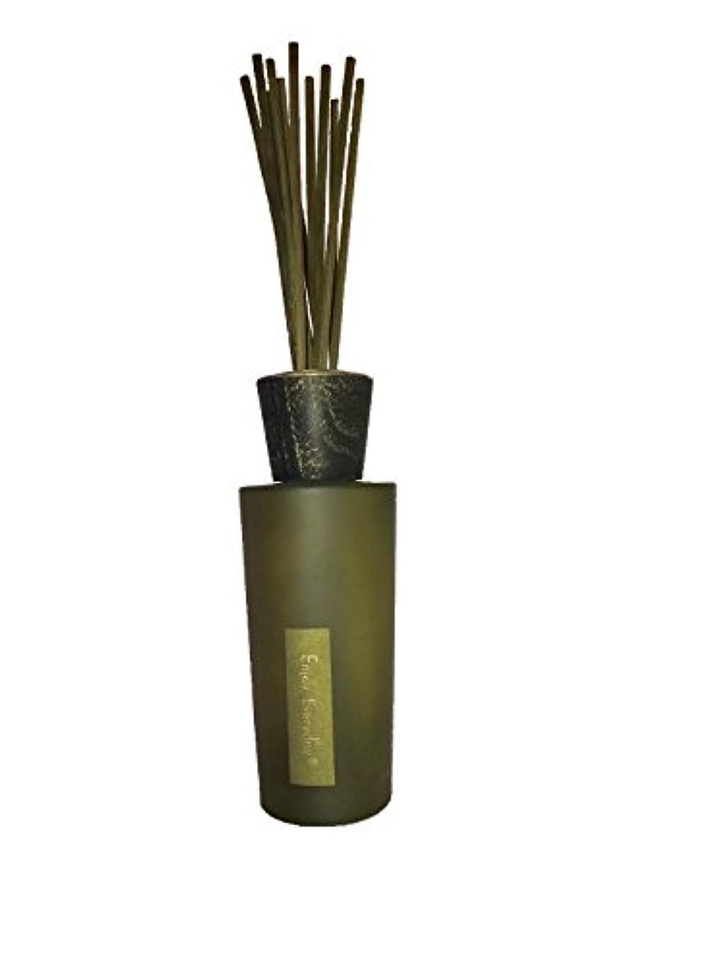 再集計免疫消費40%OFF!【Branch of Aroma】100%天然アロマスティックディフューザー-9種の香り- (200ml) (Hotジンジャー)
