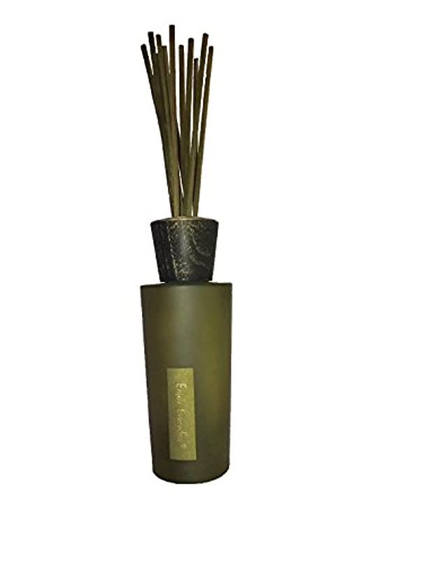 凝縮するさておき病気だと思う40%OFF!【Branch of Aroma】100%天然アロマスティックディフューザー-9種の香り- (200ml) (ラグジュアリーRose)