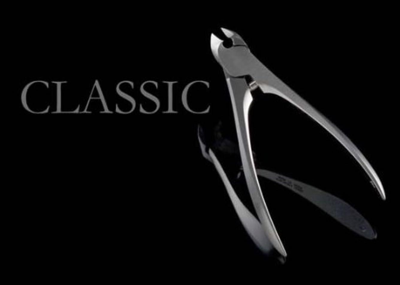 選出する中に設計【グッドデザイン賞受賞!】 世界最高ブランド SUWADAつめ切りクラシック L