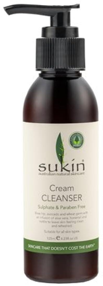 飾り羽是正霊[Sukin Cream Cleanser] スキン クリームクレンザー