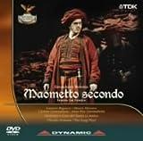 ロッシーニ 歌劇《マオメット2世》 フェニーチェ歌劇場 2005年 [DVD]