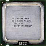 Intel Boxed Core 2 Quad Q9650 3.00GHz 12MB 45nm 95W BX80569Q9650