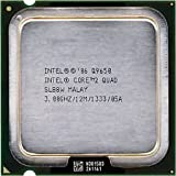 Intel Boxed Core 2 Quad Q9650 3.00GHz 12MB 45nm 95W BX80569Q9650