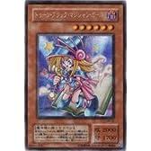トゥーン・ブラック・マジシャン・ガール 【SCR】 G6-02-SCR ≪遊戯王カード≫[ゲーム系]