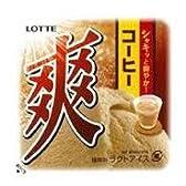 ロッテ 爽 コーヒー 18入