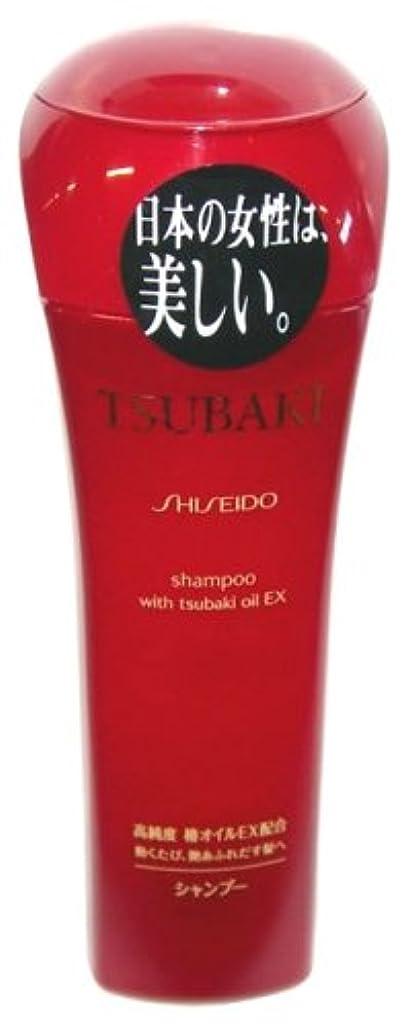 なんでも変える悪性TSUBAKI シャイニングシャンプー レギュラーサイズ 220mL