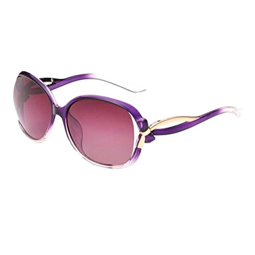 解読するポーンメイエラファッションエレガントな眼鏡 のUV防止サングラス-03
