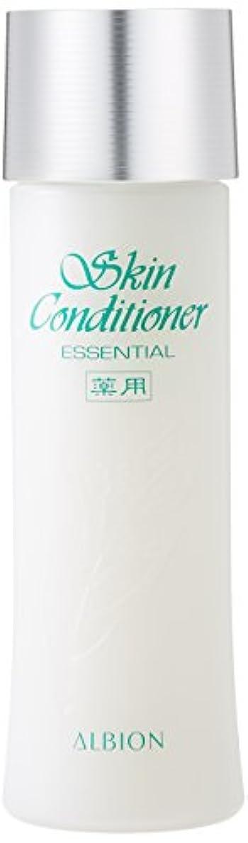 作成するミスペットアルビオン エクサージュ 薬用スキンコンディショナー エッセンシャル165ml<化粧水(敏感肌用)>