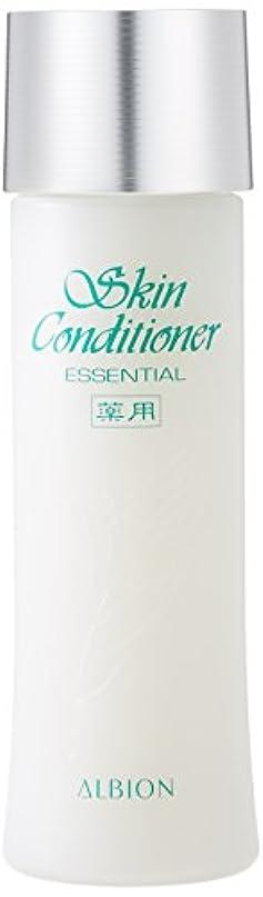プランターあまりにも近くアルビオン エクサージュ 薬用スキンコンディショナー エッセンシャル165ml<化粧水(敏感肌用)>