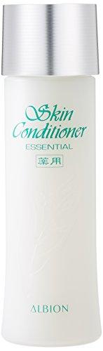 アルビオン エクサージュ 薬用スキンコンディショナー エッセンシャル165ml<化粧水(敏感肌用)>