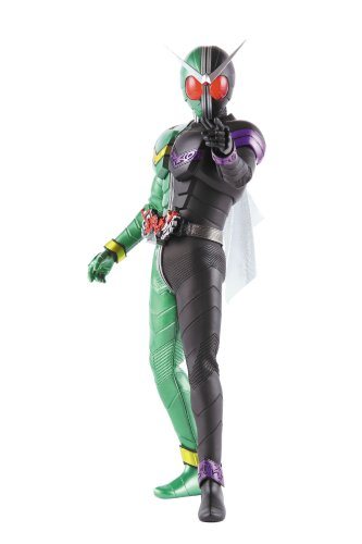 Project BM  Masked Rider W Cyclone Joker 1/6 scale ABS & ATBC-PVC painted action