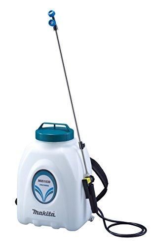 マキタ 充電式噴霧器 MUS103DSH