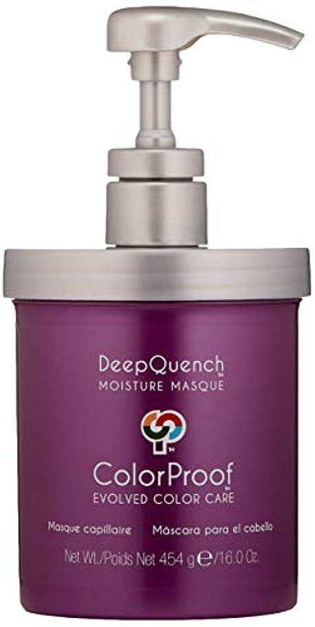 魅力偽造DeepQuench Moisture Masque
