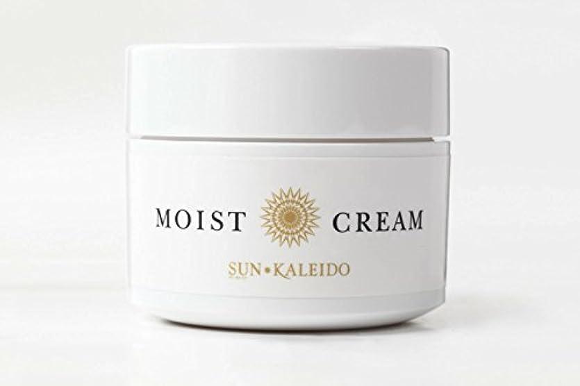 つまらない有効化小道サンカレイド モイストクリーム 100g