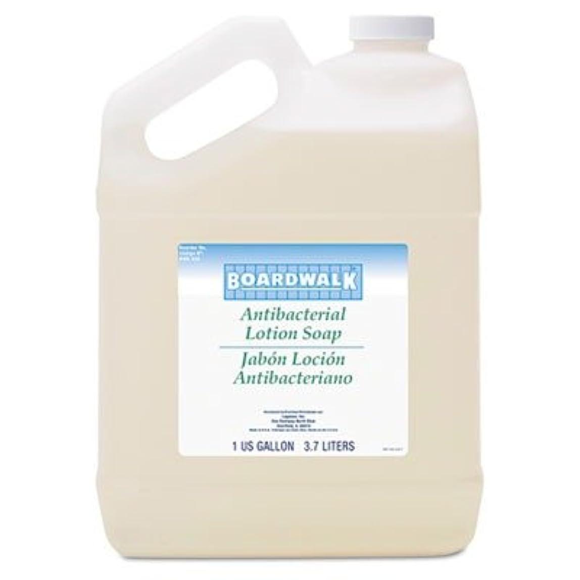 前投薬牛肉アサーボードウォーク430ea抗菌Liquid Soap、花柄Balsam、1ガロンボトル
