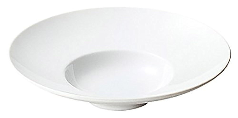 業務用食器 フリーシリーズ リム型 スープ皿 28cm 50100820