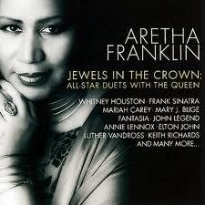 [画像:Jewels in the Crown: All-Star Duets With the Queen]