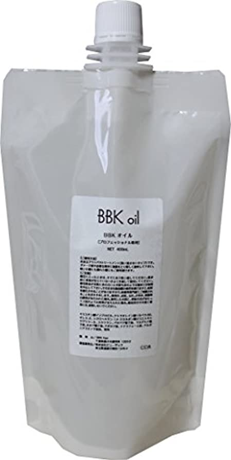 アドバンテージ海藻祖母BBK oil