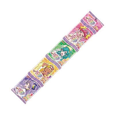 フルタ製菓 プリキュアグミ(4連) 60g(15g×4袋) 80コ入り