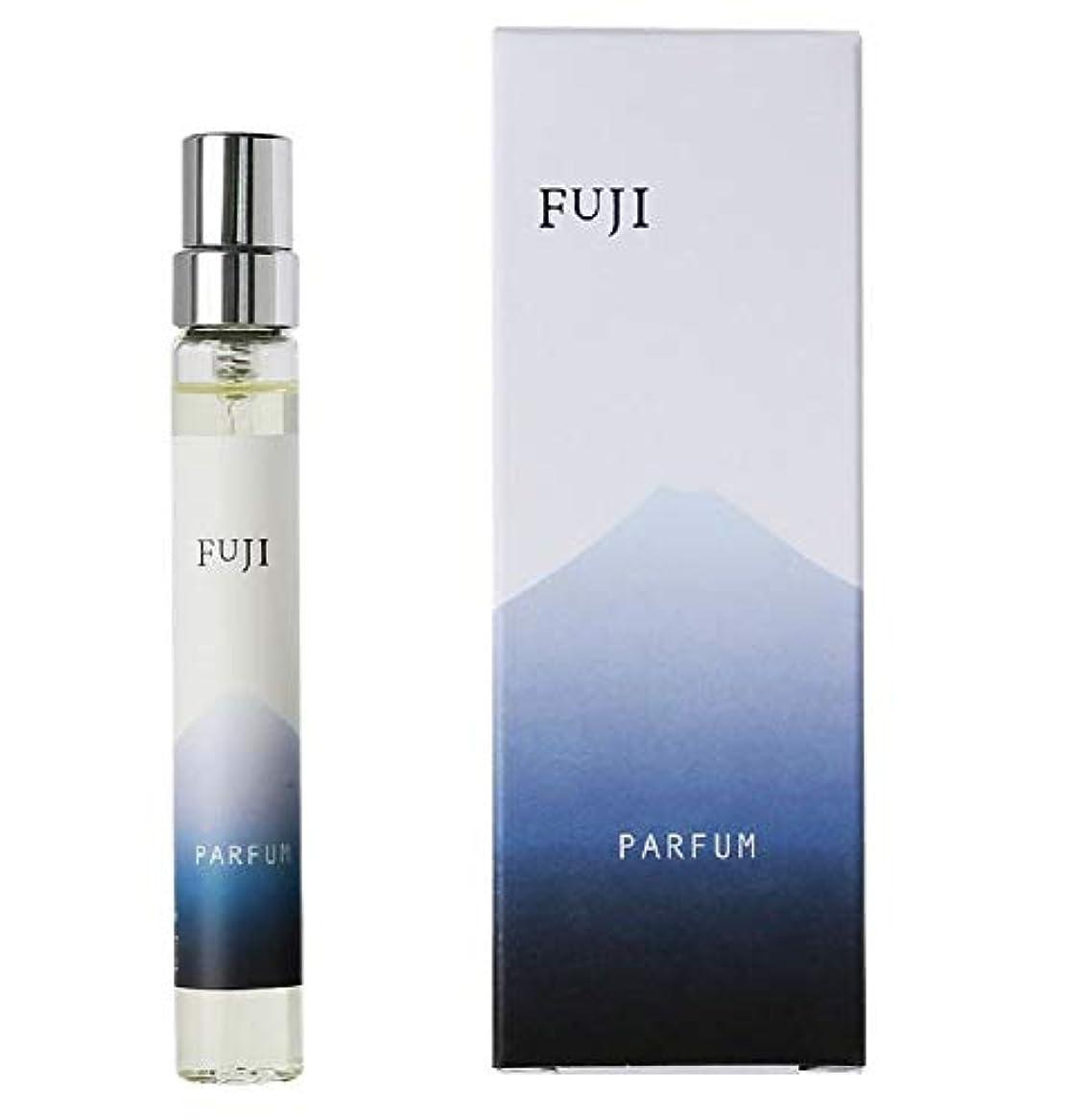 夕食を作る硫黄努力パルファム フジ parfum fuji 最高級 パルファン 1ダースセット(12本) 限定割引 & 送料無料 富士山 香水 海外みやげ
