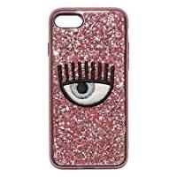 Chiara Ferragni Women's CFCIP78031PINK Pink Synthetic Fibers Cover