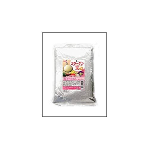 コラーゲン玉の素(鍋用)500g 日本食研 業務用