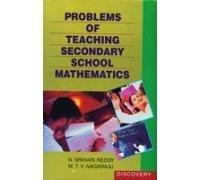 Problems of Teaching Secondary School Mathematics