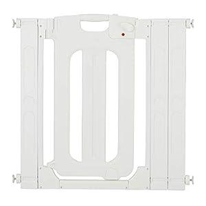 カトージ ベビーゲート LDK-STYLE 追加フレーム3個付 ホワイト 61-95cm 63901