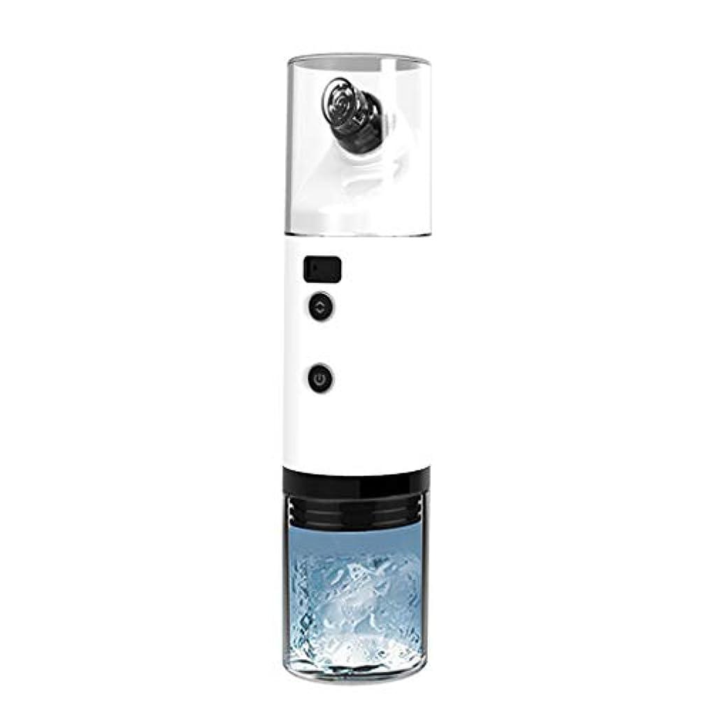 六分儀アセンブリ約にきび掃除機きれいな水の循環吸引にきび毛穴にきび毛穴洗顔フェイシャルスキンケア機