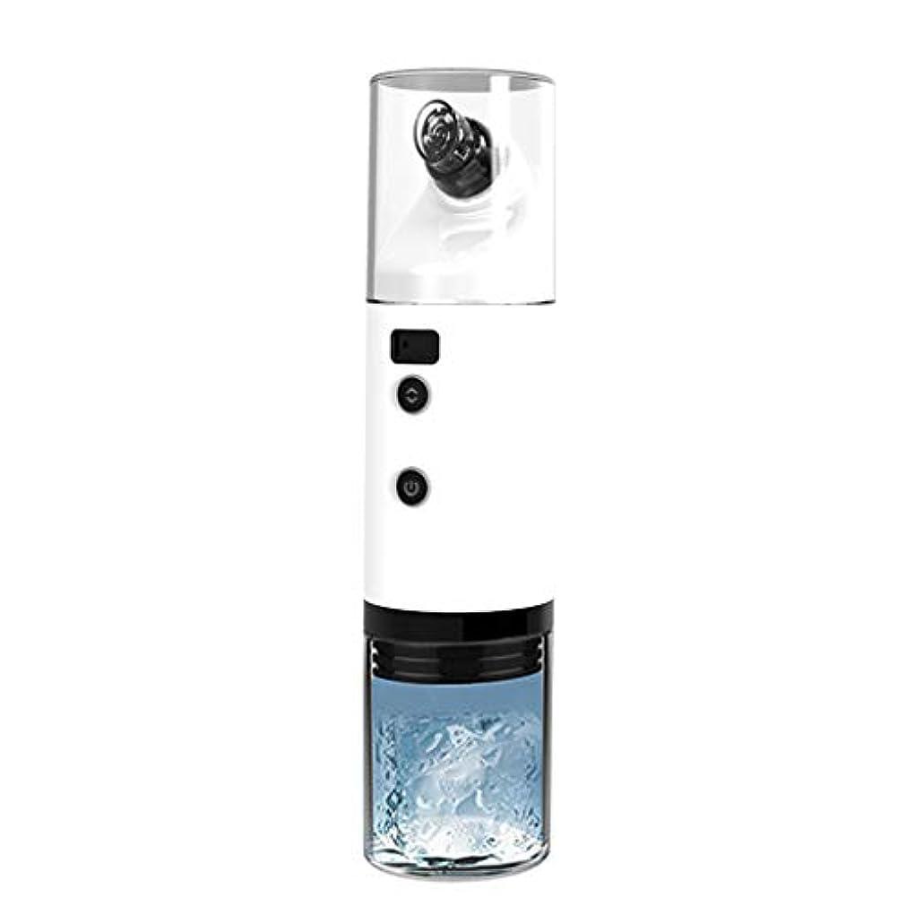 勘違いする励起絵にきび掃除機きれいな水の循環吸引にきび毛穴にきび毛穴洗顔フェイシャルスキンケア機