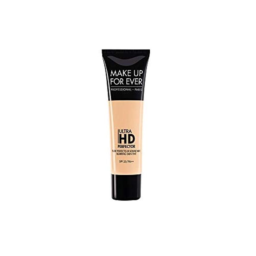 秀でるリンケージスローガンメイクアップフォーエバー Ultra HD Perfector Blurring Skin Tint SPF25 - # 02 Pink Sand 30ml/1.01oz並行輸入品