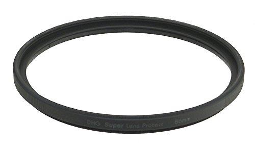 MARUMI  カメラ用 フィルター  DHGスーパーレンズプロテクト 86mm 保護用 ブラック 066181