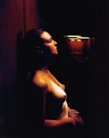 ブロマイド写真★『アレックス』モニカ・ベルッチ/横顔のかなりセクシー