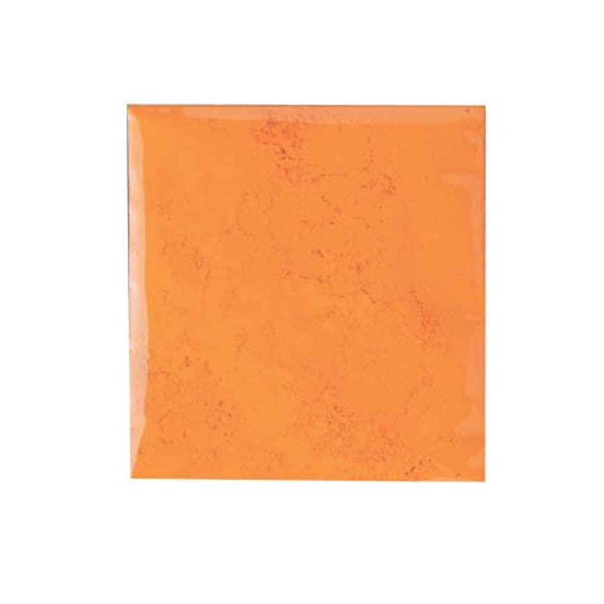 盲目ホールド見かけ上ピカエース ネイル用パウダー カラーパウダー 着色顔料 #745 マリーゴールド 2g