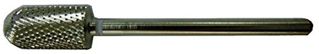 反動マディソン消毒するURAWA C1720Mオーバルカーバイトミディアム