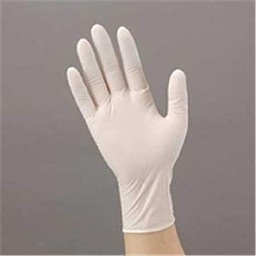 起こりやすい物思いにふけるかりてエステー/ニトリル手袋/作業用手袋 / - 粉付 / No981/L / 12箱 -