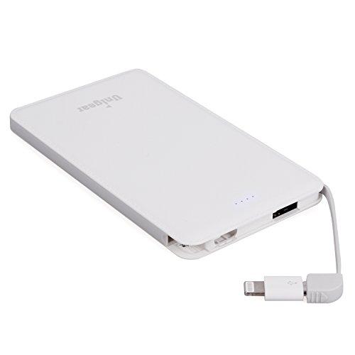 Unigear モバイルバッテリー 5000mAh