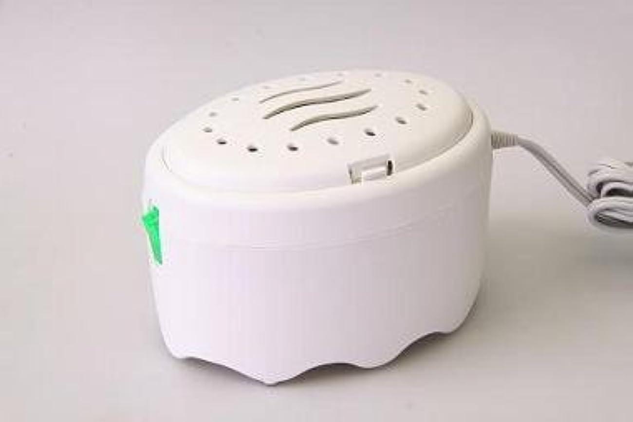 一晩写真を撮るクスコアロマブリーズ Friends(フレンズ) アロマ芳香器AC電源?連続運転タイプ
