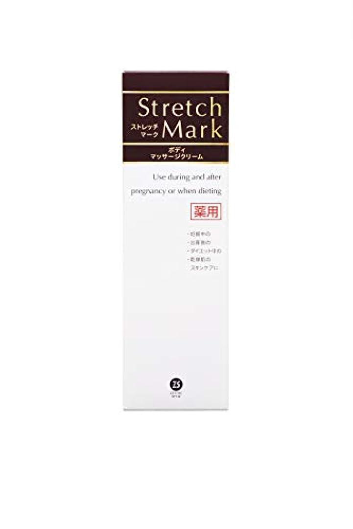 廃止する子音チャップ[医薬部外品]ゼトックスタイル ストレッチマーククリーム 110g