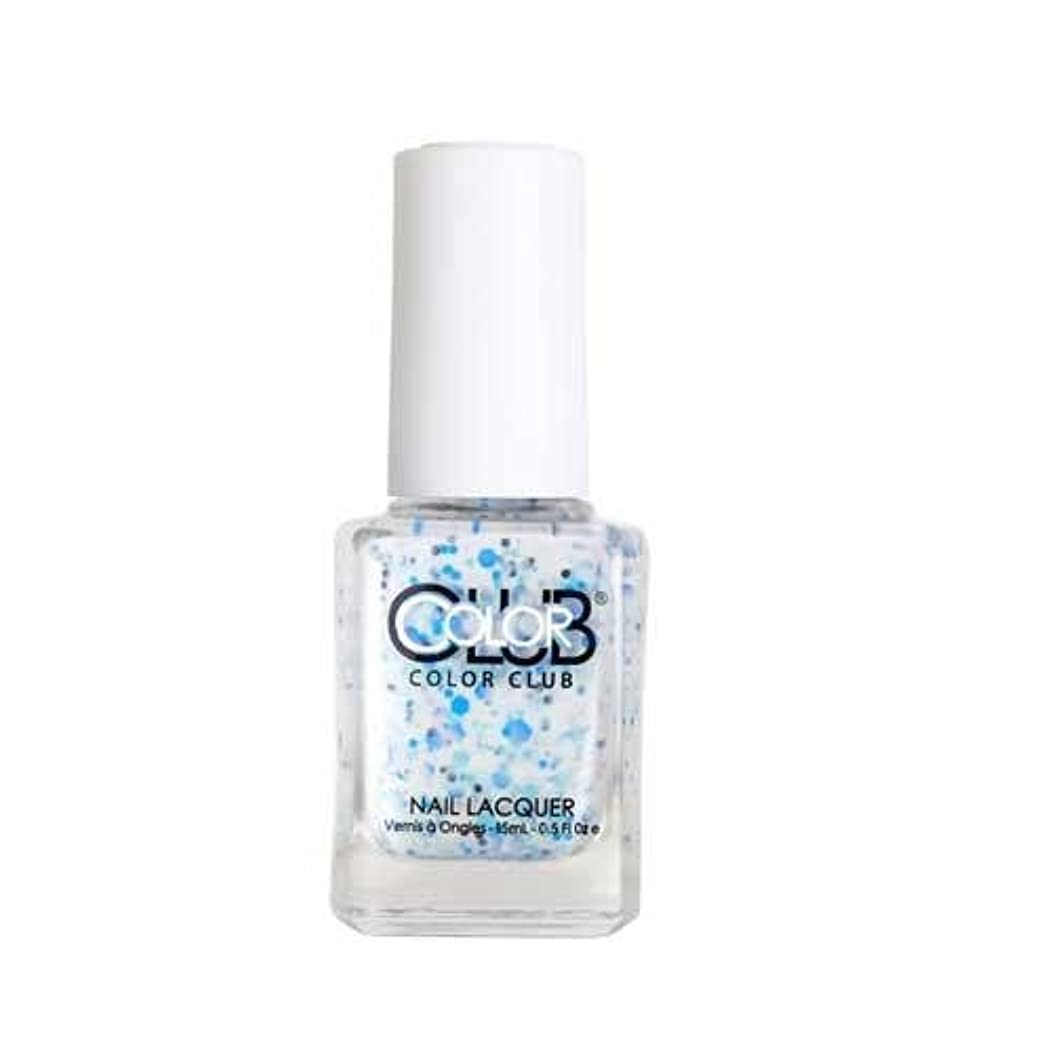 DUP フォーサイス COLOR CLUB D144 Blueberry Scone (15mL)