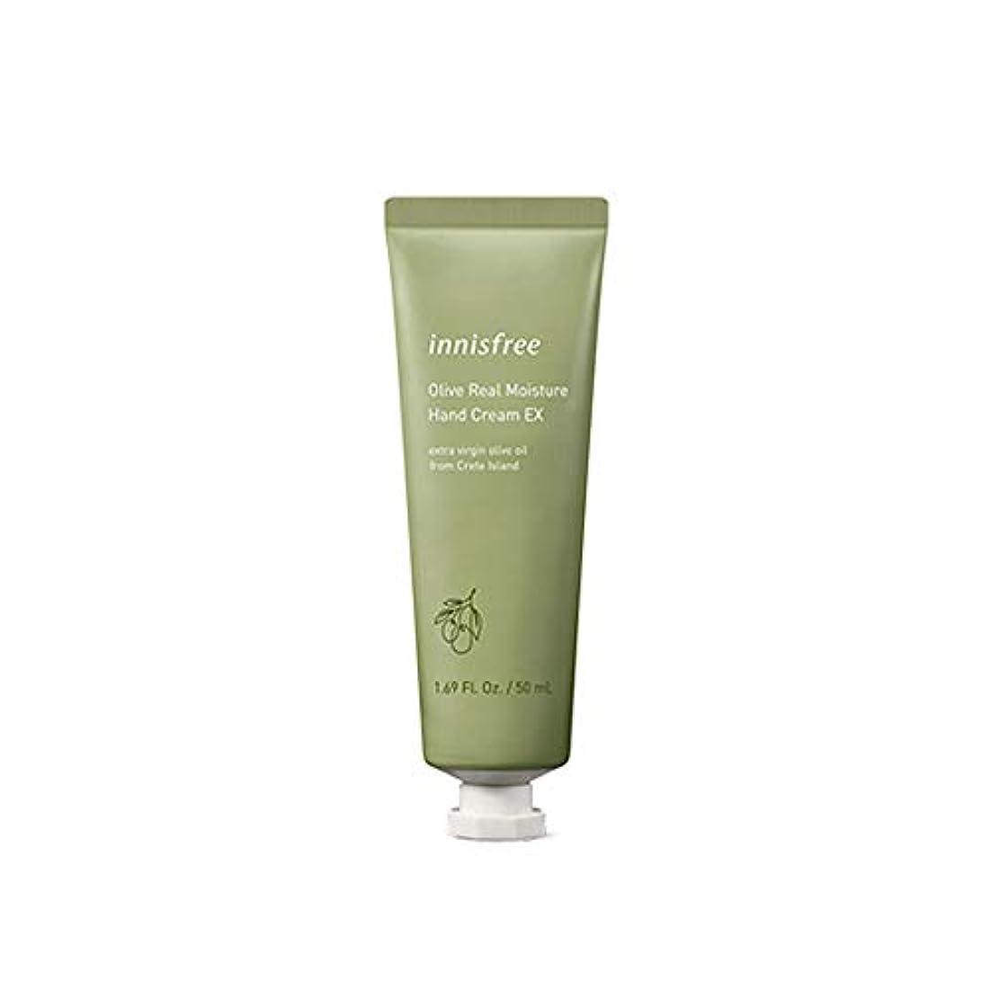 ビスケットマナー太鼓腹イニスフリー Innisfree オリーブリアル モイスチャー ハンドクリーム(50ml) Innisfree Olive Real Moisture Hand Cream (50ml) [海外直送品]