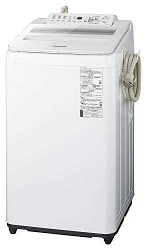 Panasonic 縦型洗濯機 B07QFVTC5D 1枚目