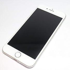 Apple iPhone8 A1906 (MQ852J/A) 256GB シルバー 【国内版 SIMフリー】
